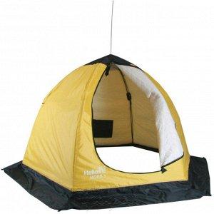 Палатка-зонт утепл. 3-местная зимняя (NORD-3 Helios) Helios