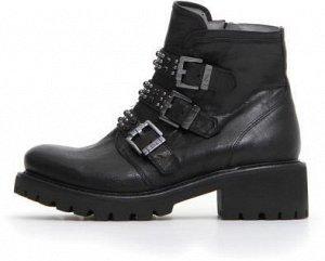 ботинки  Nero Giardin, ботинкиLestrosa