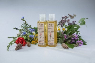 Organic Zone. Натуральная косметика по супер ценам!🔥 — Гидрофильные масла для умывания — Гидрофильное масло