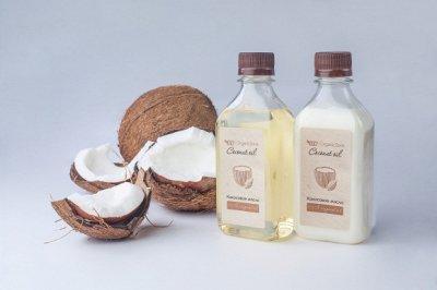 Organic Zone. Натуральная косметика по супер ценам!🔥 — Косметические масла — Восстановление