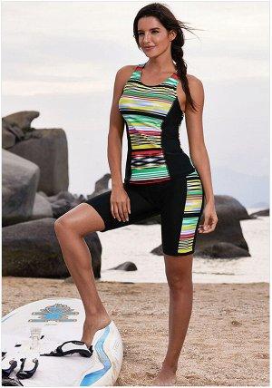 Купальный костюм для SUP-серфинга