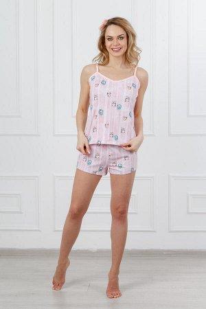 Пижама 421 амели