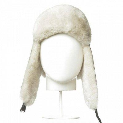 Одевашка - куртки и пальто — Шапки, Мужские, Меховые — Головные уборы