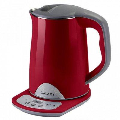 Бытовая техника и посуда GALAXY. Гарантия 1 год!  — ЧАЙНИКИ — Электрические чайники и термопоты