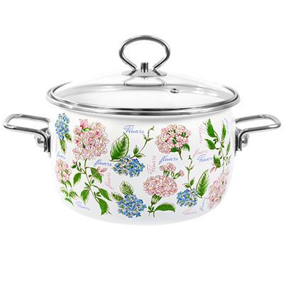 Домашняя мода 68 - любимая хозяйственная! — Посуда-Эмалированная посуда — Посуда