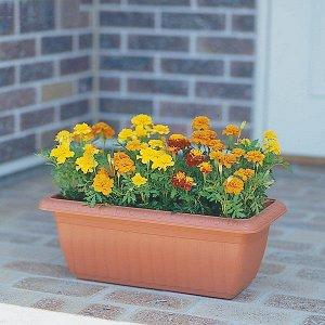 Горшок садовый 37*20 см