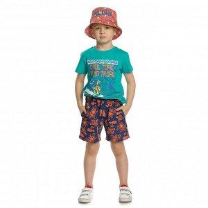 BWHE3124 шорты купальные для мальчика