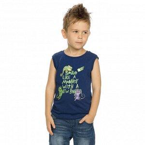 BFVV3123 майка для мальчиков