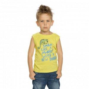 BFVV3123/1 майка для мальчиков