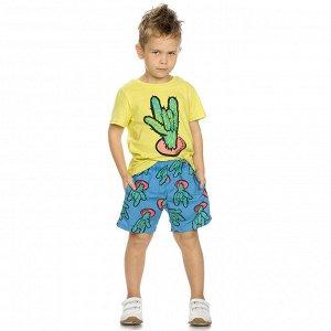 BWHE3123 шорты купальные для мальчика