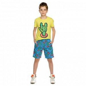 BWHE4123 шорты купальные для мальчика