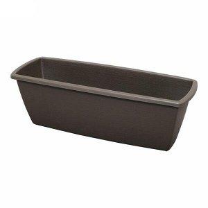 Горшок садовый 55*24 см