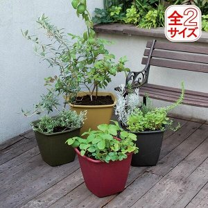 Горшок садовый 30*30 см