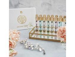 *Armelle.Направления любимых ароматов,сырье-Франция! Уход.   — Набор Aroma Tree — Женские ароматы