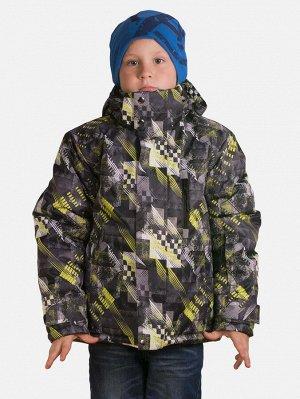 Детская горнолыжная куртка Айс-Д2