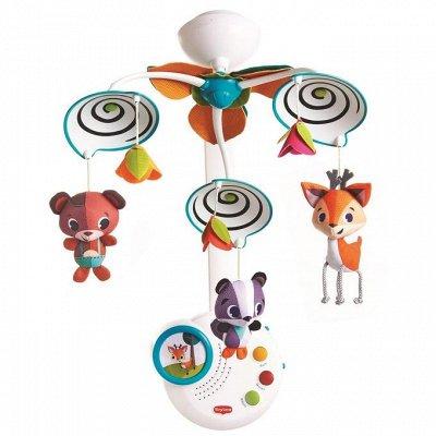 Gulliver - любимые игрушки! Распродажа — TINY LOVE — Мобили и дуги, подвески