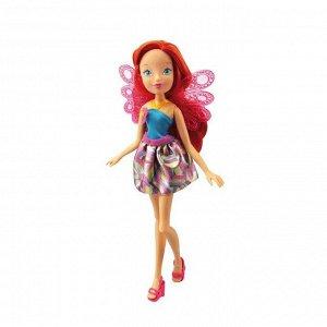 "Кукла Winx Club ""Волшебный питомец"", Bloom"