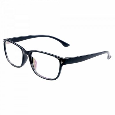 Очки для всех! + Солнцезащитные — Готовые женские очки (пластиковая оправа) — Очки и оправы