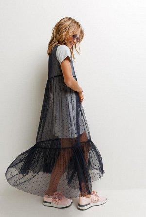 Платье детское для девочек Loyrens ассорти торг уместен