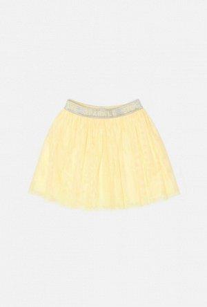 Юбка детская для девочек Naya                желтый