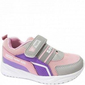 Кроссовки для девочек (28р-р)