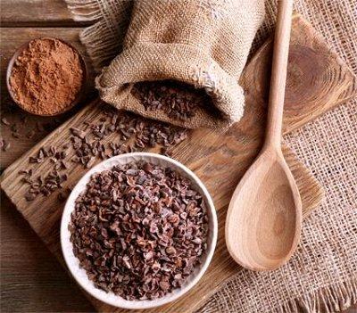 Мегараспродажа ЭКОпродуктов - 107 — Какао бобы, какао масло, порошок. Кэроб