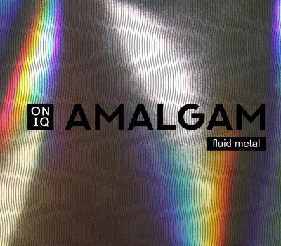 Все для маникюра - LIANAIL,ONIQ,COCLA  и BEAUTY  FREE.    (1 — Amalgam. Фольга, топ и база для эффекта жидких металлов — Гель-лаки и наращивание