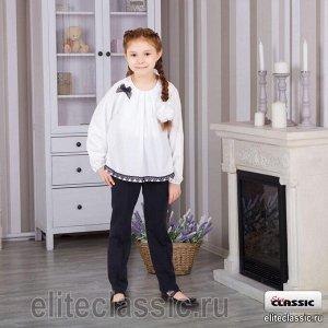 Блузка для  школьниц