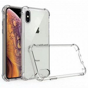 Чехол пластик + силикон iphone 11 Pro
