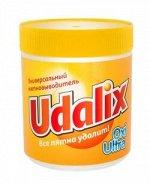 Пятновыводитель Udalix Oxi Ultra 500 г