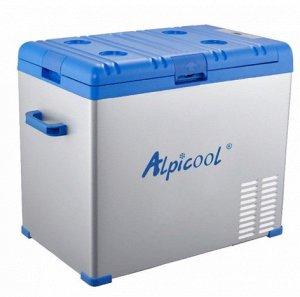Автомобильный холодильник (75 Литров) 12v / 24v -20