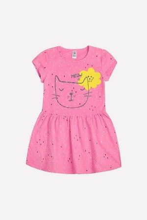 Платье для девочки! Crocid