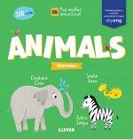 РВм19. Мой первый английский. Animals. Животные