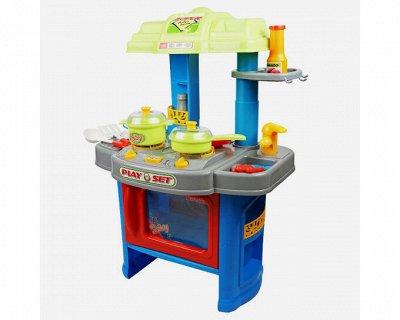 Самые популярные мультяшные игрушки🚀Быстрая доставка! — Кухни/посудка — Игровая мебель