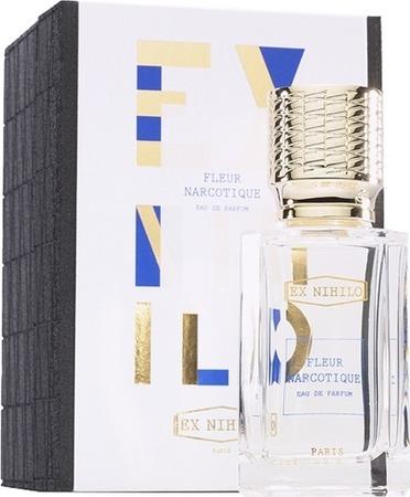 Новый парфюмерный дом Nicolai школа знаменитого Жака Герлена — Ex Nihilo заводские тревл версии+ распив — Женские ароматы