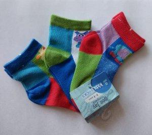 Набор носочков из 3 пар