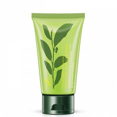 💟Быстрая! Хиты Азиатской косметики. Лосьоны, маски, крема! — Серия Rorec зелёный чай — Красота и здоровье