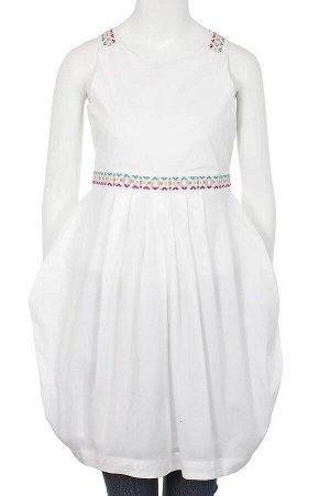 Платье NORMANN, Белый
