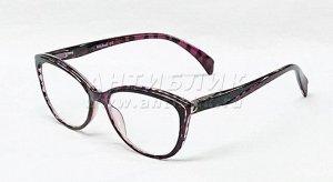 Красивые, стильные очки -1
