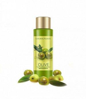 One Spring Увлажняющая эмульсия для лица с экстрактом плодов оливкового дерева