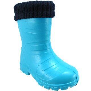 Легендарные LЕМIGО - сухие и теплые ноги в любое время года! — Детские Lеmigо Aspen — Сапоги