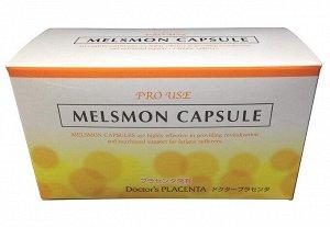 Melsmon Placenta - свиная плацента в капсулах