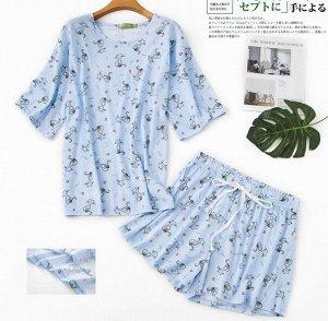 пижама 56-58