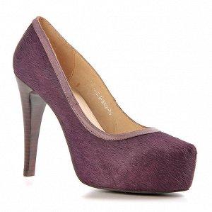 Туфли MOSSO, Фиолетовый