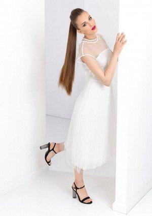 Платье белое Kiara