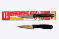 Нож Нож нерж Гурман  д/овощей 7см, в блистере размер общий 18см, длина лезвия 7,5см