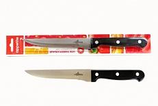 Нож Нож нерж Шеф  универс 15см, в блистере размер общий 27см, длина лезвия 15см