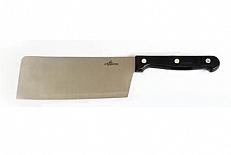 Нож Нож нерж Шеф тяпка 17см размер общий 28см, длина лезвия 16,7см