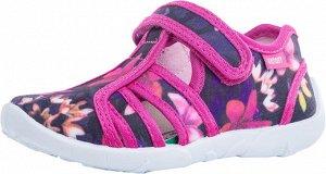 продам текстильные сандалии