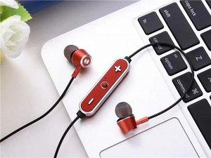 Наушники спорт Bluetooth